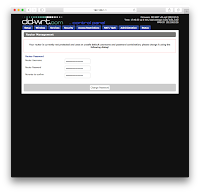 dd-wrt default login screenshot